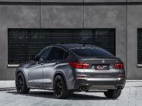 2015 LIGHTWEIGHT BMW X4