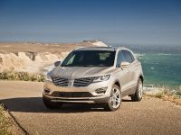 2015 Lincoln MKC Dream Ride