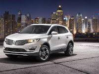 2015 Lincoln MKC