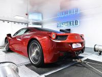 2015 Litchfield Ferrari 458