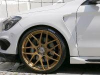 2015 Loewenstein Mercedes-Benz CLA45 AMG