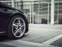 2015 Lorinser Mercedes-Benz C400