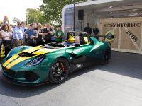 2015 Lotus 3-Eleven