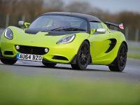 2015 Lotus Elise S Cup