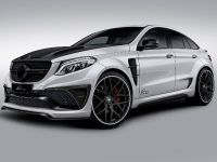 2015 LUMMA Mercedes-Benz GLE Coupe CLR G 800