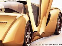 2015 Lyons Motor Car LM2 Streamliner