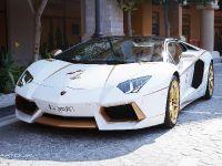 2015 Maatouk Design Lamborghini Aventador Roadster