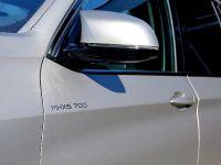 2015 Manhart MHX5 700