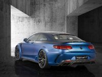 2015 Mansory Mercedes-Benz S63 AMG Coupe Diamond Edition