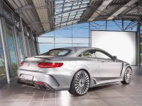 2015 Mansory Mercedes-Benz S63 AMG Coupe
