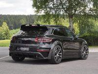 2015 MANSORY Porsche Macan