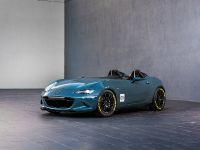 2015 Mazda MX-5 Concepts SEMA Show