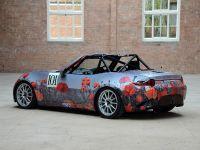2015 Mazda MX-5 Race of Remembrance