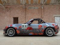 2015 Mazda MX-5 Race of Remembrance