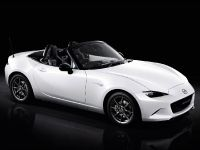 2015 Mazda MX-5 RS Roadster