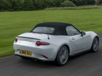 2015 Mazda MX-5 Sport Recaro Limited Edition