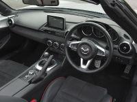 2015 Mazda MX-5 Sport Recaro Limited Edition