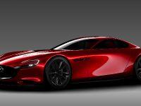 2015 Mazda RX-VISION Concept
