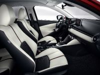 2015 Mazda2 European Spec