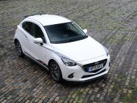 2015 Mazda2 Sport Black Special Edition