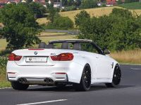 2015 mbDESIGN BMW M4 Convertible