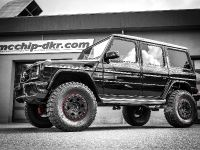 2015 Mcchip-dkr Mercedes-Benz G 63 AMG MC-800