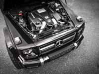 2015 Mcchip-dkr Mercedes-Benz G 63 AMG MC-800