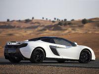 2015 McLaren 650S Spider Al Sahara 79 by MSO