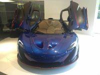 2015 McLaren P1 by MSO