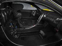 2015 McLaren P1 GTR Limited Edition