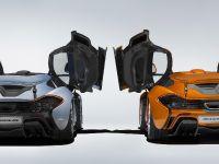 2015 McLaren P1 No 375