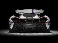 2015 McLaren P1 Prost