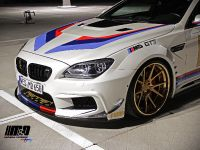2015 M&D BMW 650i PD6XX GT3