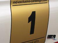 2015 M&D BMW 650i PD6XX GT3