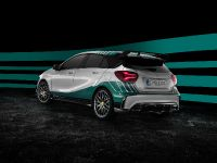 2015 Mercedes-AMG A45 4MATIC Champions Edition