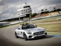 2015 Mercedes-AMG GT S Safety Car