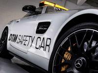 2015 Mercedes-AMG GT S Safety Car