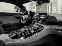 2015 Mercedes AMG GT