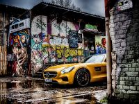 2015 Mercedes-Benz AMG GT S in Berlin