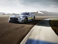 2015 Mercedes-Benz AMG GT3