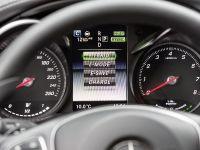 2015 Mercedes-Benz C 350 e
