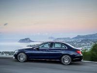 2015 Mercedes-Benz C-Class