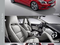 2015 Mercedes-Benz CLA45 AMG Shooting Brake