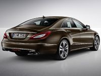 2015 Mercedes-Benz CLS Sport Package