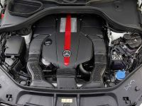 2015 Mercedes-Benz GLE450 AMG 4MATIC