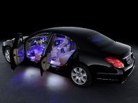 2015 Mercedes-Benz S 600 Guard