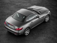 2015 Mercedes-Benz SLC 300