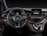2015 Mercedes-Benz V-Class