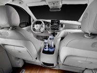 2015 Mercedes-Benz Vision e Concept