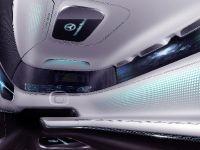 2015 Mercedes-Benz Vision Tokyo Concept